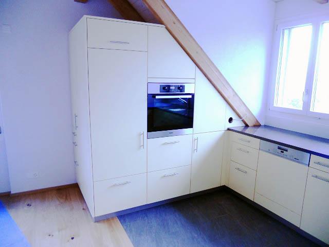 Küchen - Studio M, Weilheim-Remetschwiel